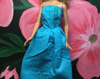 Barbie Doll Dress