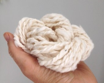 Hand Spun Cotton Yarn
