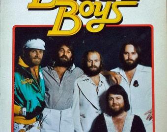 1979 The Beach Boys
