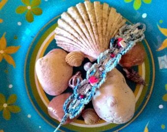 Adorable Sea Bracelet