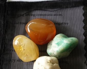POSITIVE MIND Stone Set