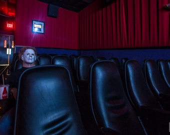 Myers Movies