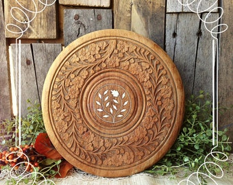 Hand Crafted Hot Plate Trivet