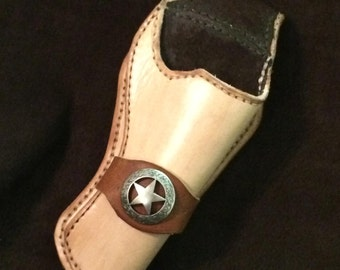 Western Holster #3 The Kid