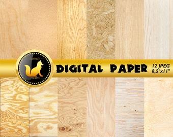Nature Wood Paper,Wood digital,Wood texture,Boho Wood Scrapbook Paper,Old Wood Background,Rustic Wood,Distressed Wood,Wood Backdrop,wood art