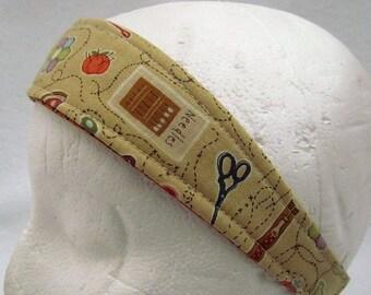 Girls Headbands - Cotton Headbands - Womens Headbands - Gifts for Women - Gifts for Girls - Reversible Cotton
