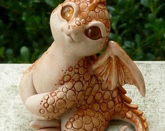 Canna - Myxie Dragon Pal Sculpture