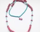 Midcentury Vibe Necklace