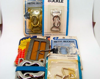 Buckles  Bundle