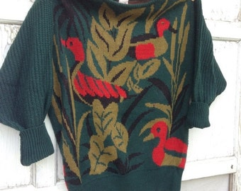 40% OFF FLASH SALE- Ugly Sweater Party-I Dare You-The Duck