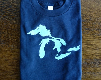 Great Lakes Youth T-Shirt