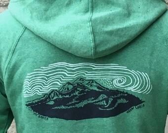 Mt. Baker hoodie