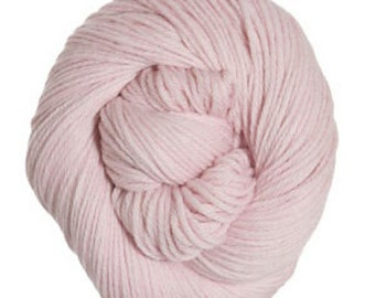 SALE ! Cascade Yarns 220 - Worsted weight - #4192 Pale PINK
