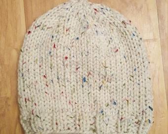 Knit Infant Hat
