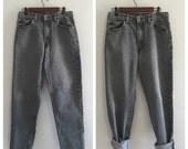 Black Levis jeans 550s levis faded black jeans distressed denim