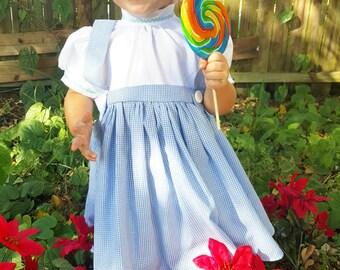 Baby Dorothy  Dress