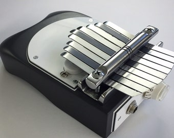 Kalimba Kaster MADE TO ORDER, you pick the color!