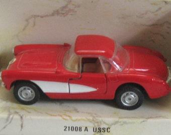 1957 collectible corvette . vintage replicas corvette . 1957 corvette . corvette