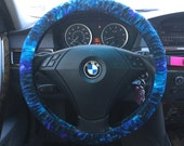 Galaxy Steering Wheel Cover