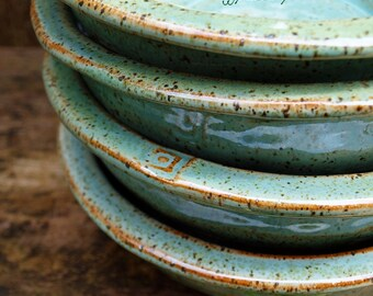 Bowl, Bowl set, Ceramic Bowls, Handmade Pottery Bowls, Dinnerware, Stoneware bowls, sauce bowls, Salad bowl