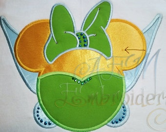 Tinkerbell Fairy Wings SALE Imperfect Ladies Small