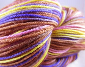 Sedona Sunset Colors SW Sock Yarn