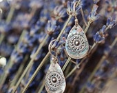 PRIVATE LISTING - Little India Earrings