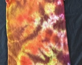 Tie Dye Tank Top ADULT LARGE