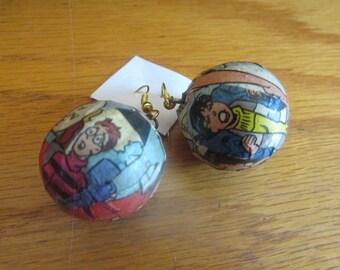 Archie balls
