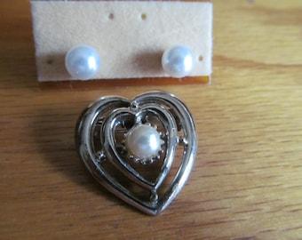 Pearl heart plus