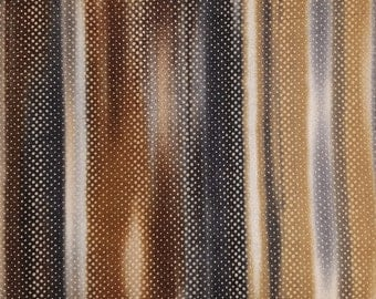 Fortissimo SRK 15055-199 Antique Cotton Fabric 1/2 yd cuts