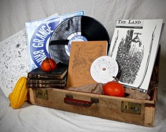 The Greenhorns Holiday Bundle: Harvest