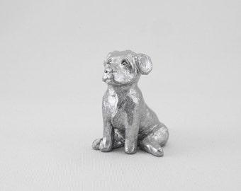Bupert - Miniature Sculpture