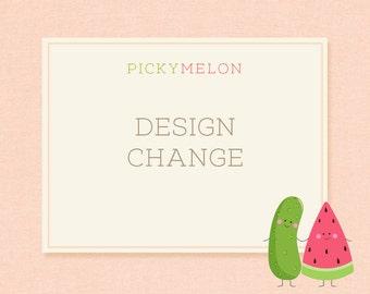 Design Change