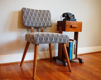 MidCentury Modern chair,mcm chair,midcentury chair,side chair,lounge chair,midcentury modern furniture,retro chair,accent chair, vintage