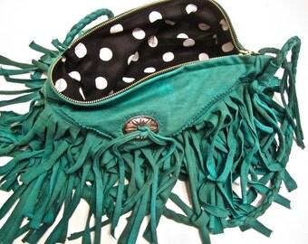 Use Promo n Save!! Spirit of the Sea Fringe Bag