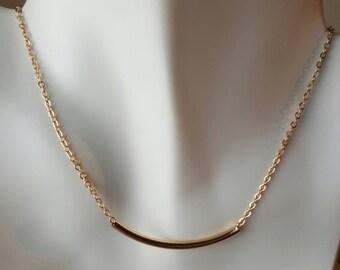 Fashion Bar Necklace - Steals & Deals, Trendy Fashion Jewelry