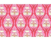 Fat Quarter Amy Butler's Pink Passion Lily