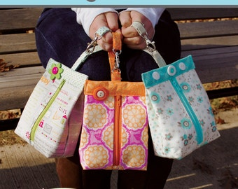 Suzy's Sack Bag Pattern