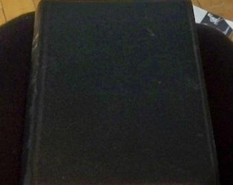 60%OFF Testament Budapest Russia Bible Book 1932 jesus testamentom