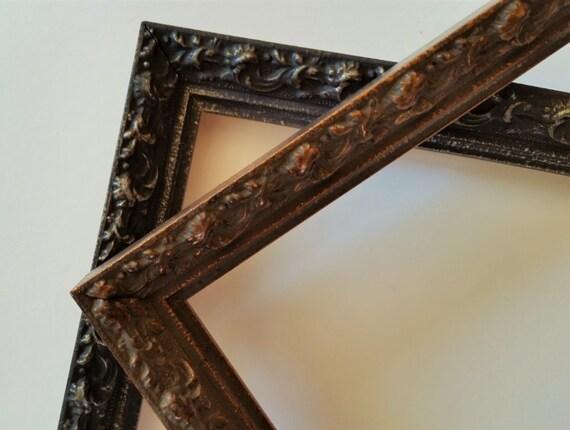items similar to 10 x 13 11 x 14 12 x 16 vintage ornate antique biltmore collection picture. Black Bedroom Furniture Sets. Home Design Ideas
