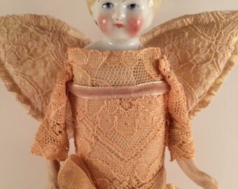 Altered Doll Angel