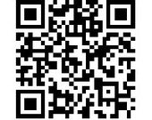 Personalized custom QR code for YOUR website or Facebook great for ads or business cards