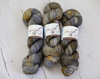 Aspen Sock yarn with nylon 'Mother lode'