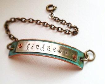 Kindess Bracelet