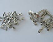 DESTASH - French Style & Alligator Clips x 36 combined - See Shop Announcement for 60% off code