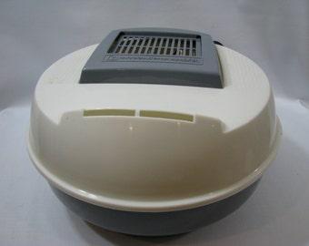 Vintage Hankscraft Cool Vapor Mist Vaporizer 1 Gallon Humidifier Model 3972
