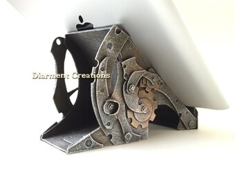 Steampunk Stand Tablet