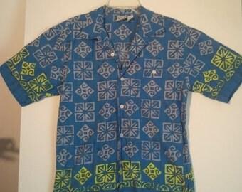 FLASH SALE Ocean Pacific shirt Op 80s 90s XL skater surfer  punk small xs
