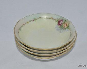 REHAU Bavarian Porcelain Berry Bowls